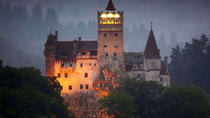 Private Day Trip to Transylvania (Dracula Castle - Royal Palace - Brasov), Bucharest, Walking Tours