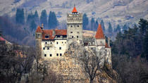 Private Day Trip to Transylvania (Dracula Castle - Royal Palace - Brasov), Bucharest, Private ...