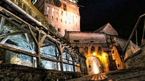 Private Tour: Fortifications of Transylvania (2 days), Bucharest, Private Sightseeing Tours