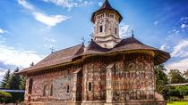 Private tour - Painted Monasteries of Bucovina, Boekarest