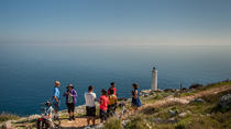 Otranto and Surroundings Full-Day Bike Tour, Puglia, Bike & Mountain Bike Tours