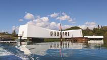 All-Inclusive Beyond the Call to Duty Tour of Pearl Harbor, Oahu, Historical & Heritage Tours