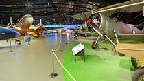 Air Force Museum of New Zealand Tour in Christchurch, Christchurch, Museum Tickets & Passes