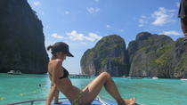Phi Phi Islands Tour in Premium Class, Safety Trip by Ferry, Phuket, Ferry Services