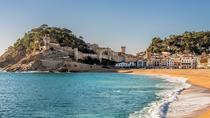 'Legend of the Blue Sea' Filming Locations Tour and Private Castle in Tossa de Mar, Barcelona,...