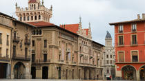 Private Romantic Villages Day Tour with Lunch from Barcelona, Barcelona, Romantic Tours