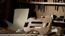 Private Tour: the Museum of Musical Instruments Guided Tour with Visit to a Local Liuteria , Milan, ...