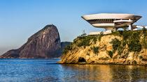 Museums of Modern and Contemporary Art in Rio and Niteroi, Rio de Janeiro, Cultural Tours