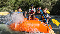 Full Day of Whitewater Rafting on the Rogue River, Ashland, White Water Rafting & Float Trips