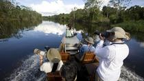 3-Day Amazon Tour from Iquitos, Iquitos, Cultural Tours