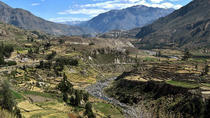 Colca Canyon: tour di 2 giorni da Arequipa, Arequipa, Multi-day Tours