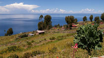 Full Day: Uros and Taquile Island- Puno, Puno, Cultural Tours