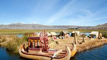 Full Day Uros and Taquile Island Tour from Puno, Puno, Day Trips