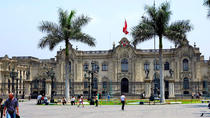 Half-Day Lima Sightseeing Tour, Lima, Half-day Tours
