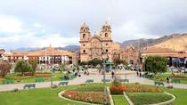 Half-Day Temples and Cusco City Tour, Cusco, Half-day Tours