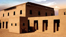 Half-Day Tour to Sacred Citadel of Pachacamac, Lima, Private Sightseeing Tours