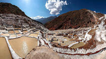 Moray, Maras and Urubamba Guided Tour from Cusco, Cusco, Half-day Tours