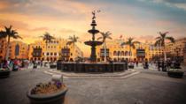 Private Lima City Tour, Lima, Cultural Tours