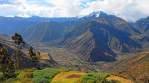 Sacred Valley, Pisac and Chicón Mountain Full-Day Trip from Cusco, Cusco, Day Trips