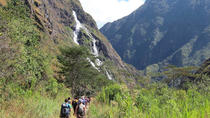 Salcantay Trek to Machu Picchu in 5 Days, Cusco, Hiking & Camping