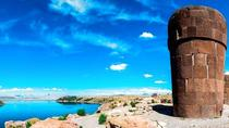 Sillustani Tour from Puno, Puno, Cultural Tours
