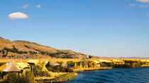 Uros Amantani and Taquile Island 2 Day Tour from Puno, Puno, Multi-day Tours