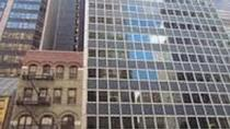 Holdouts: A NYC Architecture Walking Tour