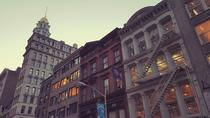 Ruins of a Forgotten City: Historical Manhattan Walking Tour, New York City, Hop-on Hop-off Tours