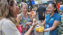Foodies 'Food Tour in Hua Hin, Hua Hin