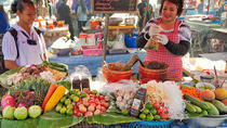Sunset Local Eats Tour in Hua Hin, Hua Hin, Cultural Tours