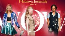 Berlin Attraction Ticket: Madame Tussauds, Dungeon, AquaDom & SEA LIFE, LEGOLAND Discovery Centre,...