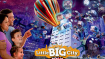 Little Big City Berlin Entrance Ticket, Berlin, Attraction Tickets