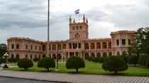 City Tour Asunción, Asunción, Cultural Tours