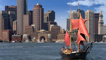Pirate Harbor Tour, Boston, Attraction Tickets