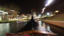 Magical Gondola Night Rides in Durban, Durban