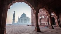 1 DAY AGRA AND 1 DAY JAIPUR TOUR 1N_2D, New Delhi, Cultural Tours