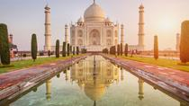 2 Days Agra Overnight Tour by Car, New Delhi, Overnight Tours