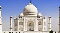 Agra City Tour From Sunrise to Sunset, New Delhi, Skip-the-Line Tours