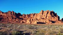 Valley of Fire Hiking and Photography Tour from Las Vegas, Las Vegas, Hiking & Camping