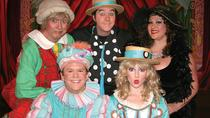 Sweet Fanny Adams Theater Variety Show, Gatlinburg, Theater, Shows & Musicals