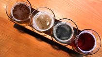 Small-Group Craft Beer Brewery Tour in Hong Kong, Hong Kong, Beer & Brewery Tours