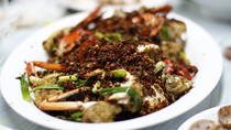Ultimate Seafood Dining Experience on a Sampan Boat, Hong Kong, Dining Experiences