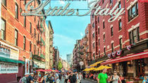 Tour a pie por Chinatown, Five Points y Little Italy, Nueva York, Excursiones a pie