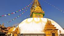 Nagarkot Full-Day Hiking Tour from Kathmandu , Kathmandu, Day Trips