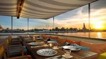 Bangkok Dinner Cruise With 6-Course Thai Meal , Bangkok, Dinner Cruises