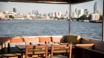 Bangkok Evening Champagne Cruise on Weekend by Supanniga Cruise, Bangkok, Night Cruises