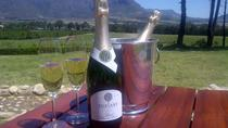 Private Chauffeur Wein Tour von Franschhoek, Franschhoek, Private Day Trips