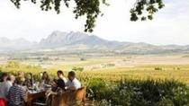Private Pay As You Go Wine Tasting Tour with Qualified Wine Guide, Franschhoek, Wine Tasting & ...