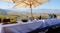 Private Wine Tour for 1 to 6 guests or 7 to 12 guests, Franschhoek, Private Day Trips