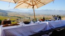 Stellenbosch Private Wine Tour for 1 to 6 guests or 7 to 12 guests, Franschhoek, Private Day Trips